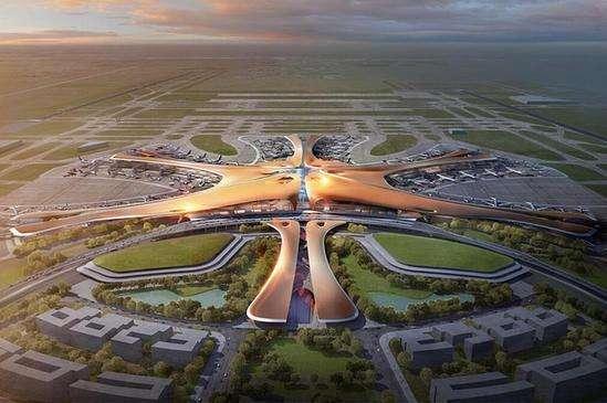 北京/新机场于2019年交付,由政府当局指定成为天合联盟成员的中心,...