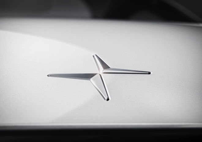 沃尔沃将Polestar设为独立品牌 主攻高性能电动车