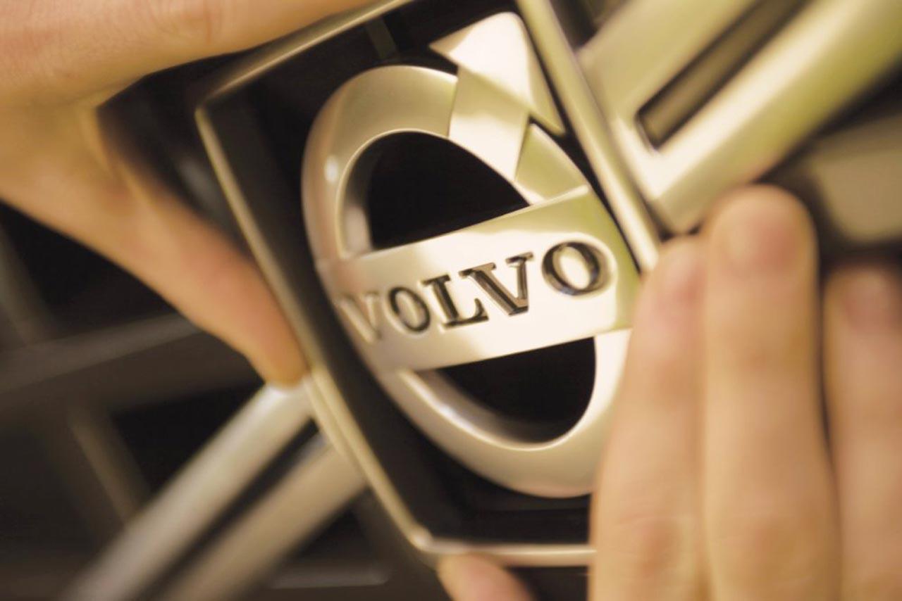 沃尔沃有望超额达成80万辆全球销量目标