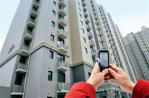 居民购房意愿连升五个季度 与房地产调控目标背离吗
