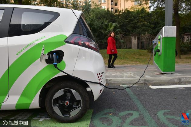 新增2万名车主 谁才是最受欢迎的纯电汽车