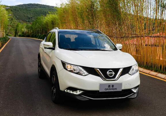 东风日产发布全新五年计划:导入超10款新车