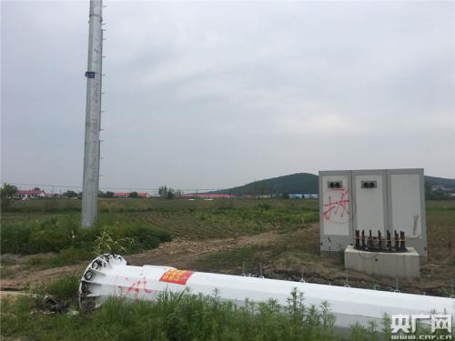 吉珲高铁开通近两年无信号 基站重复建设运营商无从选择