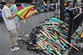 5万共享雨伞现身杭城 共享素质能战胜黄梅天吗