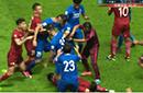 中国足协宣布奥斯卡被停赛8场 上港富力各罚5万