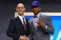 富尔茨当选2017年NBA状元 费城组建三巨头