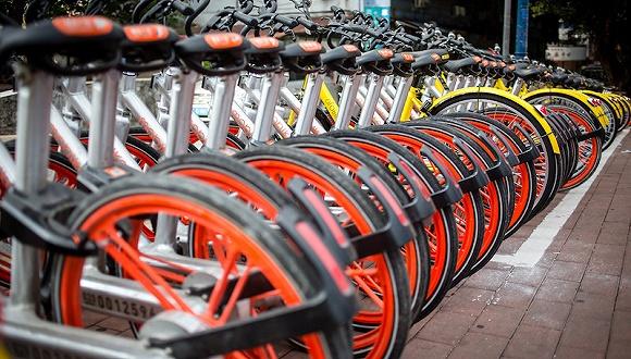 摩拜单车收购由你单车? 官方回应:消息不准确