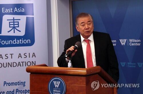 韩总统特助:若缩小韩美军演规模 朝核问题或迎突破口