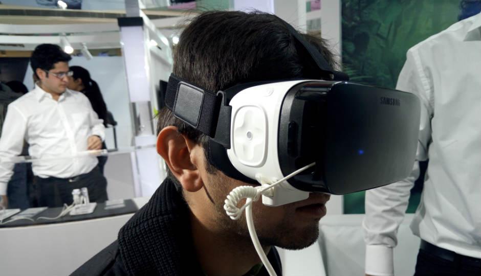 三星秘密研发新款VR头盔 配高分辨率显示屏