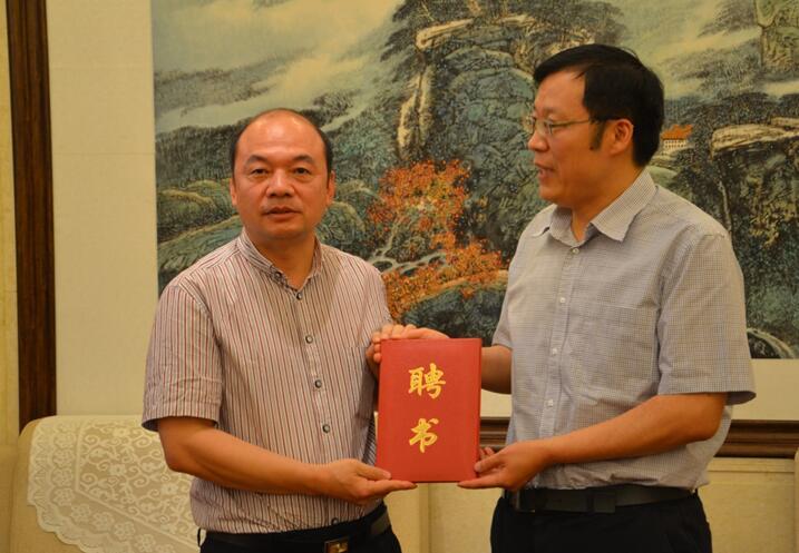 杨建国:旅游产业提质增效要落在项目上