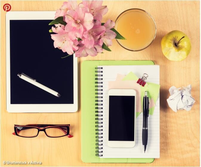 10个小建议助您在工作中保持从容镇定