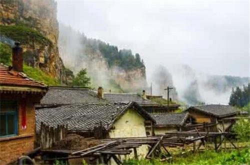 让传统村落实现活态传承