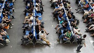 暑运7月1日启动 广铁62天预计发送旅客7900万人次