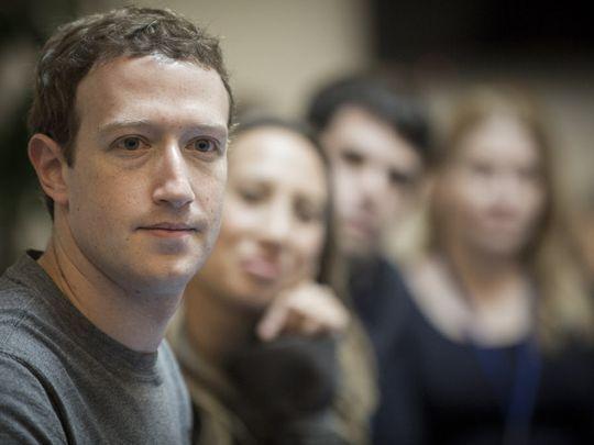 小扎宣布Facebook最新使命:让世界更紧密相连