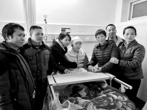 养父母为白血病女儿寻亲救命 14年后姐姐救妹妹