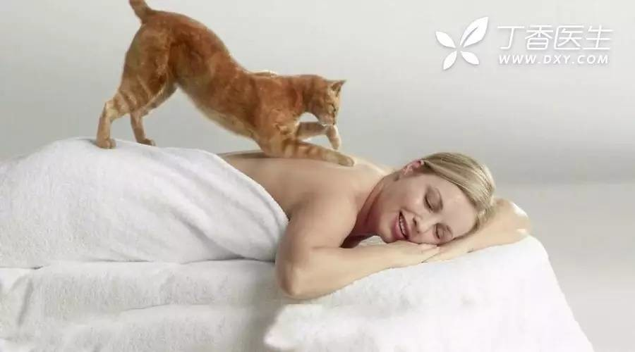 一个小东西帮你按摩全身,顺便解决腰痛、背痛、脖子痛
