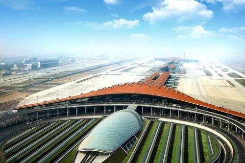 媒体:中国的机场世界领先 但为何老是延误?