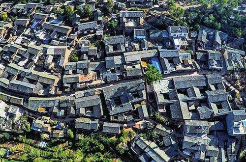 努力破解保护难题 留住传统村落蕴含的乡愁
