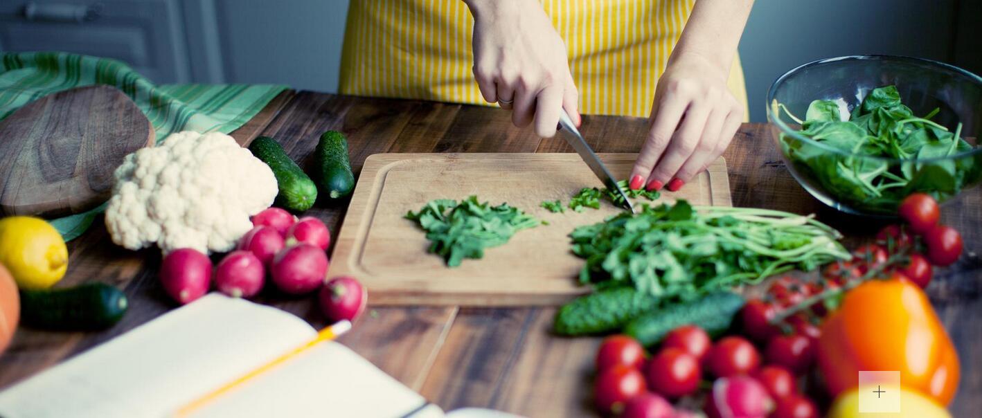 """健康美味又简单!法媒揭秘""""生食主义""""饮食"""