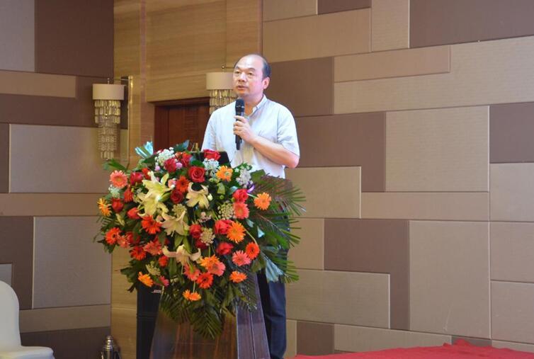 杨建国:河南物流提质转型要做好这五点