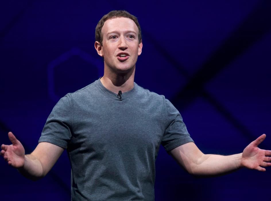 脸书要拍电视剧了  扎克伯格重金砸向视频内容