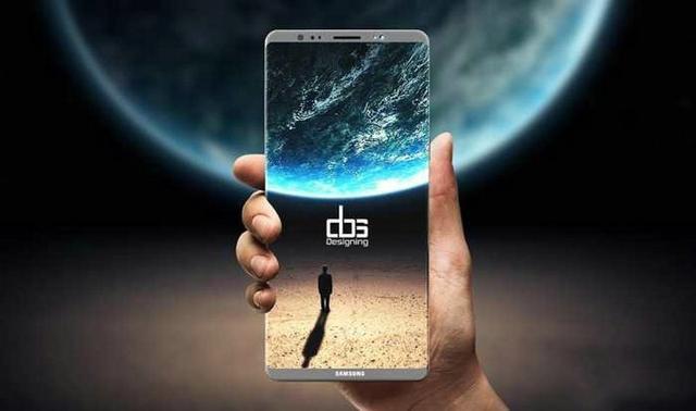 三星9月将发布Galaxy Note 8 欲与苹果正面对决