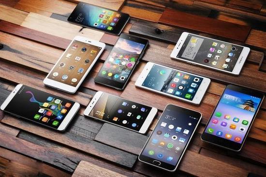 """""""侵蚀""""印尼:中国手机已占半壁江山"""