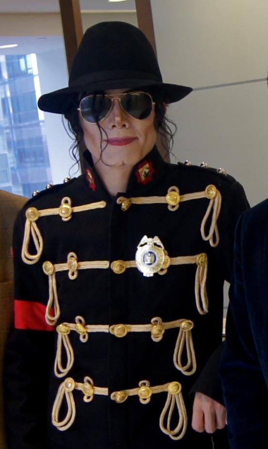 迈克尔杰克逊逝世8周年北京致敬演唱会完美收官