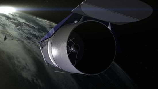 """美暗能量探测项目成本飙升 要耗尽NASA""""老本""""?"""