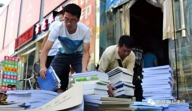 北大博士神论文:为何学校打印店老板多是湖南人?