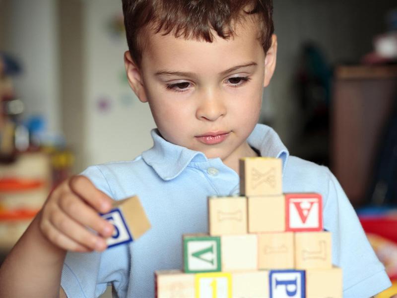 AI可提前辨识自闭症 但这项成果很难应用于实践
