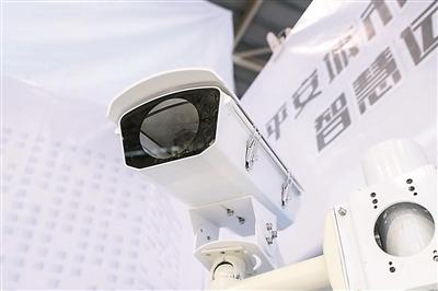 智能摄像头质检八成不安全 易被黑客利用