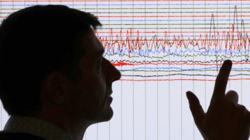 """人工智能""""谎报军情"""" 美国机器人记者虚报地震"""