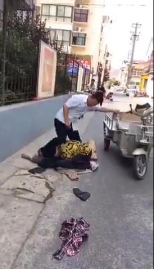 江苏赣榆民警中午饮酒后殴打行人被开除党籍公职