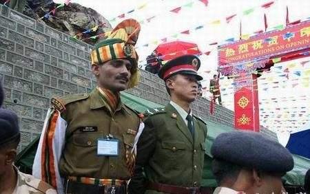 姜珺:维护中印边境安宁需努力 不是说说而已