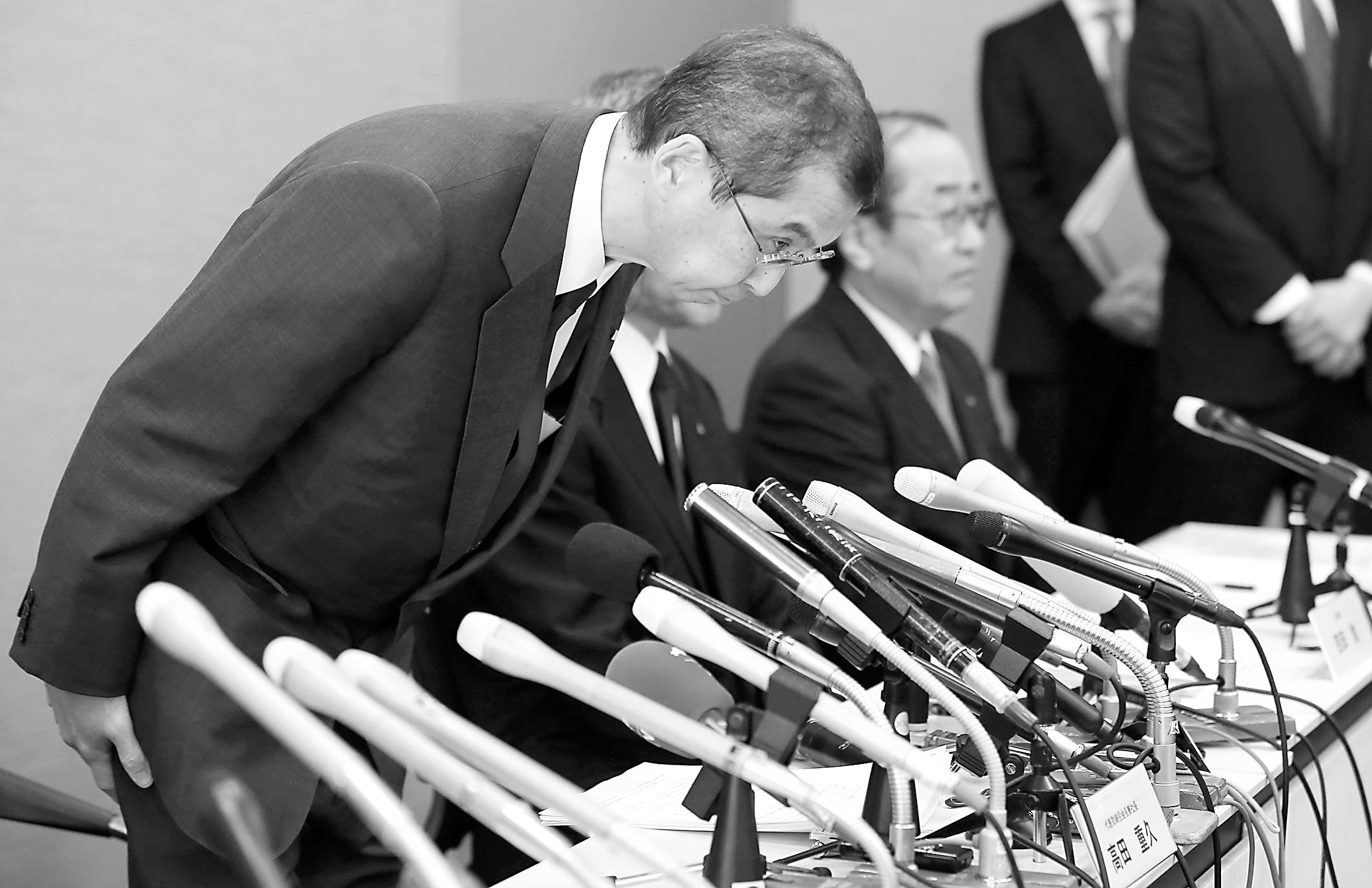 日本高田破产中企接盘 舆论反思日式经营体系