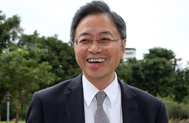 国民党2018能把台北市长夺回来吗?周玉蔻心中的合适人选只有他