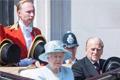 英女王才是老司机