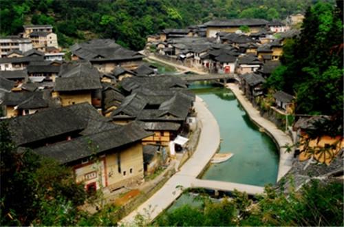 """以""""四共同""""为引领 实现传统村落建设""""五性"""""""