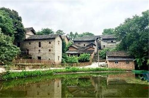 广西加强传统村落保护性开发利用