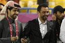 哈维或成卡塔尔国家队教练成员!9月将对决中国