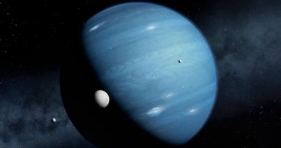 太阳系老九你在哪?