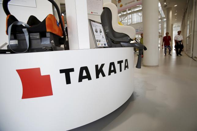 高田宣布破产 高额召回成本引日系车企担忧