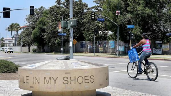 太想念前总统?美国洛杉矶拟命名奥巴马大道