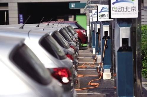 """新能源汽车要迎来第二轮""""严打""""?"""