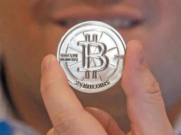 比特币算什么?加密货币集体暴涨:1年1500倍
