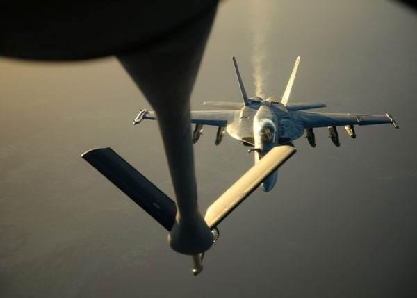 美军击落叙战机细节很尴尬:最新导弹竟然脱靶