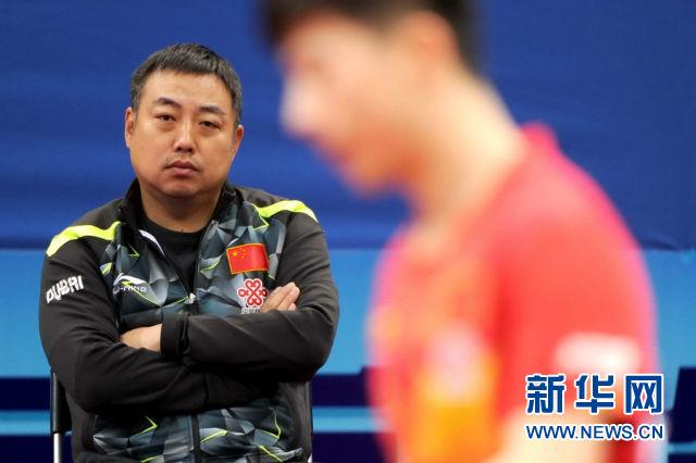 国乒弃赛事件后刘国梁首度发声:虽不知情但负有不可推卸责任,会为改革尽微薄之力