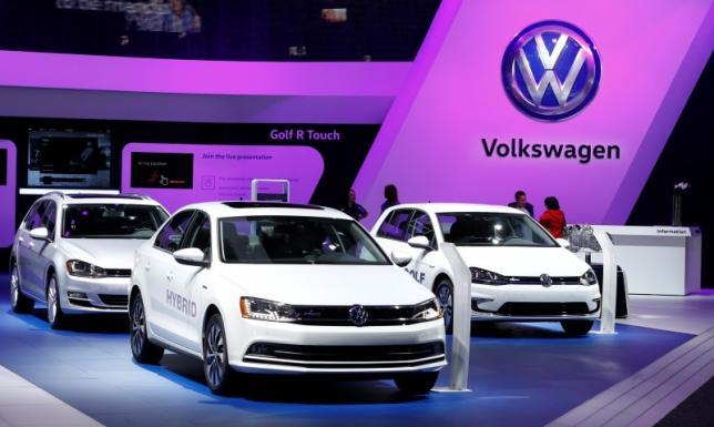德国将设新汽车尾气检测机构 加大监督力度
