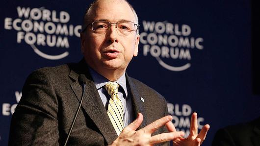 江森自控CEO:在华业务将实现两位数增长